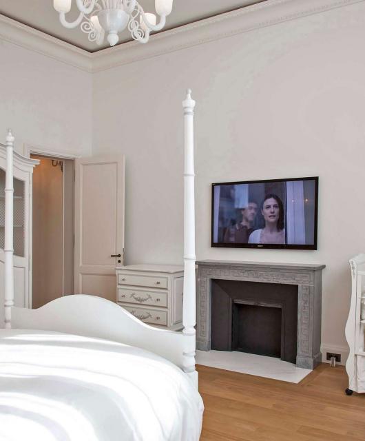 Apartement Paris 4
