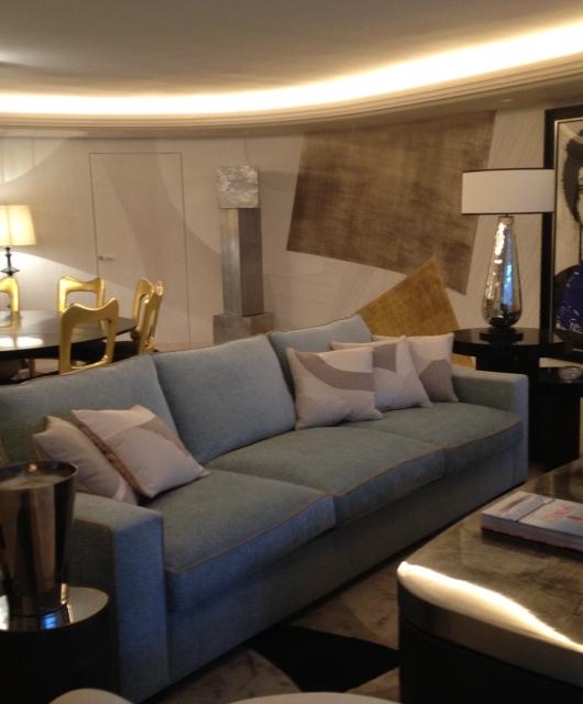 Apartement Monaco 12