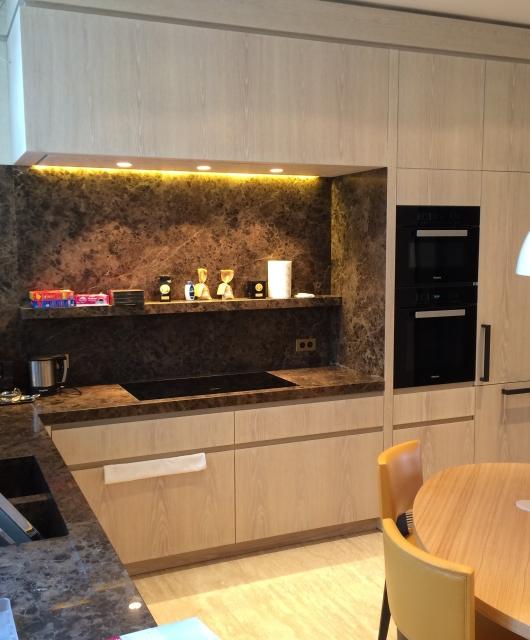 Residency Paris 3