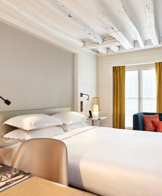 Hôtel Paris 4