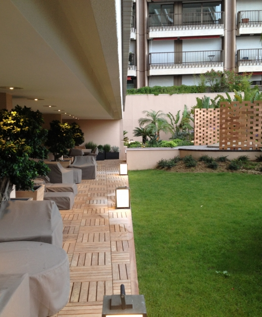 Appartement Monaco 2