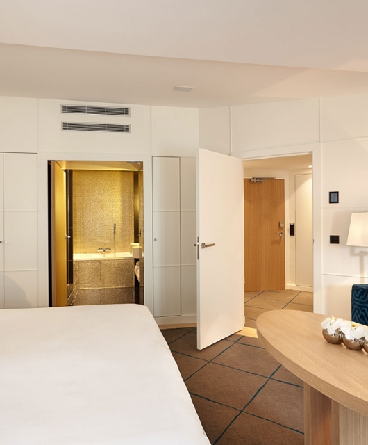 Hotel Paris 6