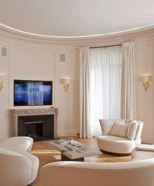 Apartement Paris 1