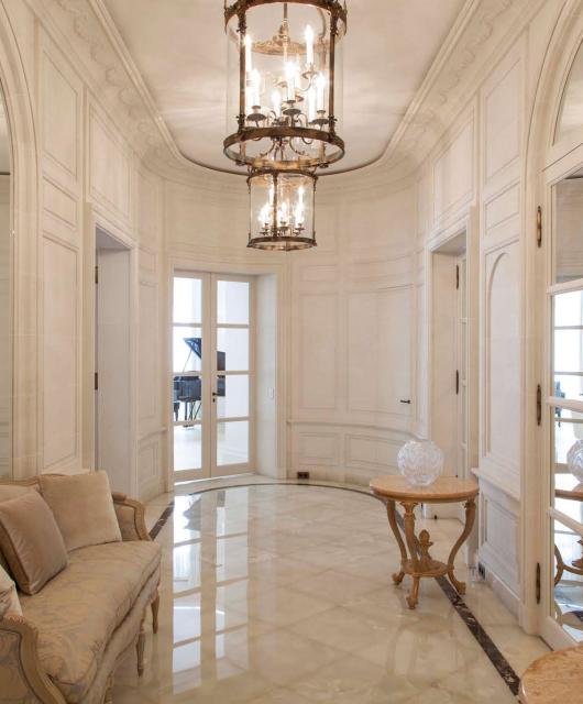 Apartement Paris 10