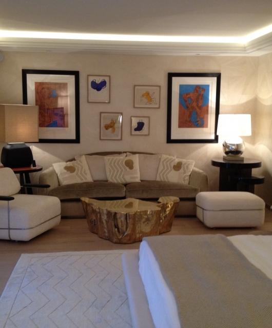 Apartement Monaco 15