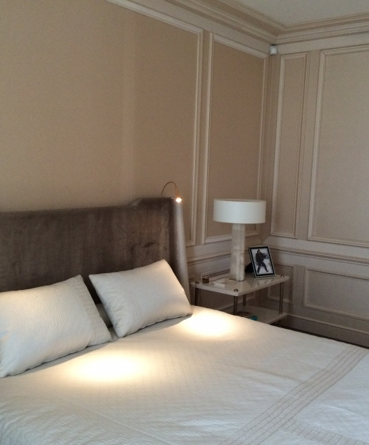 Residency Paris 5