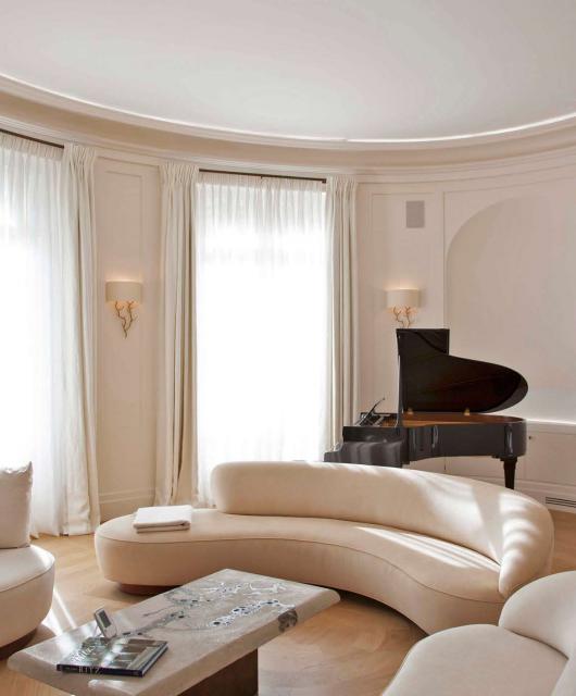 Appartement Paris 2
